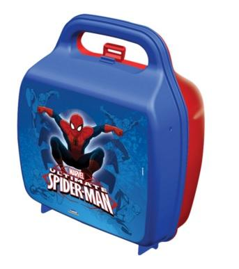 LONCHERA SPIDERMAN